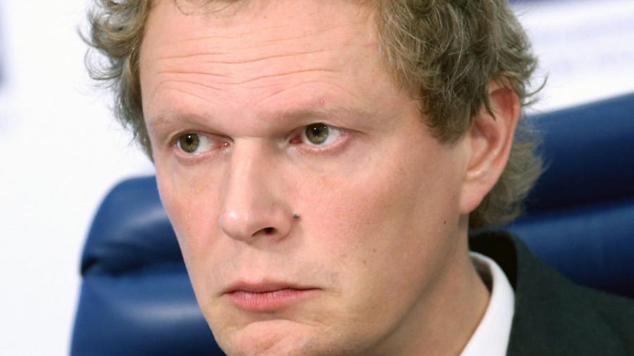 Միշուստինը ՌԴ Դաշնային հարկային ծառայության նոր ղեկավարի է նշանակել |tert.am|