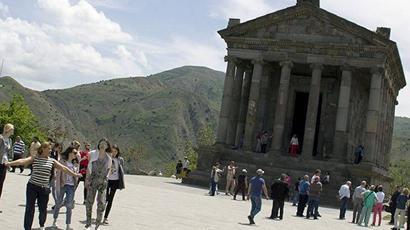 Նախարարությունն ակնկալում է ներգնա զբոսաշրջության 15 տոկոսով աճ |armenpress.am|