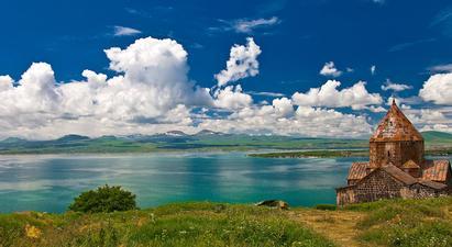 Վարչապետն ընդգծեց Սևանա լճի քաղցրահամ ջրի պաշարների կարևորությունը տարածաշրջանի համար․ |armenpress.am|