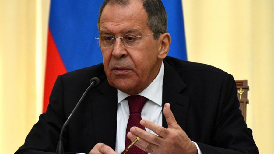 «Ռուսաստանը չի ձգտում դուրս գալ Եվրախորհրդից». Լավրով  tert.am 