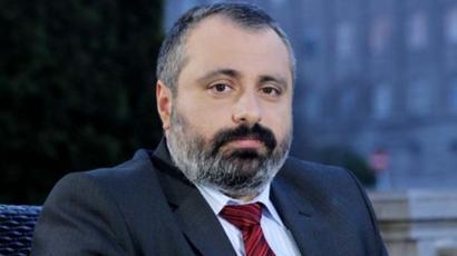 Ցեղասպան քաղաքականության լավագույն պատասխանը Արցախի միջազգային ճանաչումն է. Դավիթ Բաբայան  armenpress.am 