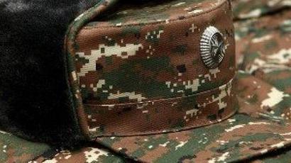 Դժբախտ պատահարի հետևանքով զինծառայող է մահացել. Արծրուն Հովհաննիսյան