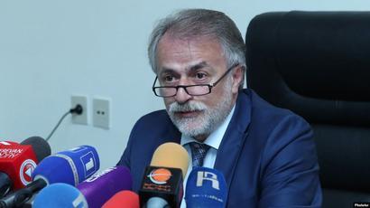 ԱԱԾ-ն Վահագն Վերմիշյանին կալանավորելու միջնորդություն է ներկայացրել