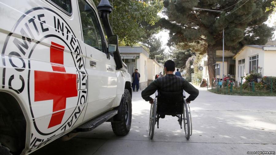 «Թալիբան»-ն արգելել է ԿԽՄԿ և ԱՀԿ գործունեությունը Աֆղանստանում իր վերահսկած տարածքներում  |azatutyun.am|
