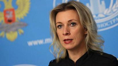 Կփորձենք արդարացնել ԼՂ հակամարտության կարգավորման հետ կապված ԵԱՀԿ գլխավոր քարտուղարի հույսերը. Զախարովա  armenpress.am 