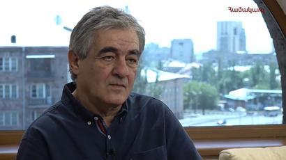 Թավշյա հեղափոխությունից մեկ տարի անց․ ի՞նչ է փոխվել Հայաստանում․ Զրույց Մանվել Սարգսյանի հետ
