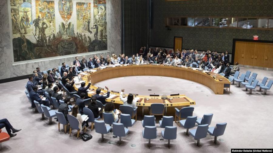 ԱՄՆ-ը և Ռուսաստանը միջոցներ են քննարկում, որոնք թույլ կտան Սիրիային վերադառնալ «միջազգային հանրություն» |azatutyun.am|