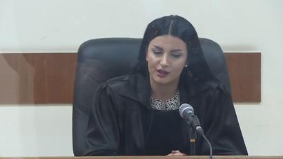 Փամփուշտը պատուհանի մեջ հայտնաբերել է դատավոր Տաթեւիկ Գրիգորյանը, նա դեպքը չի կապում իր գործունեության հետ. Բեքմեզյան |armtimes.com|